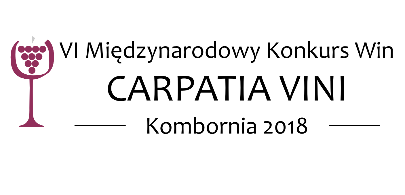 VI International Wine Competition