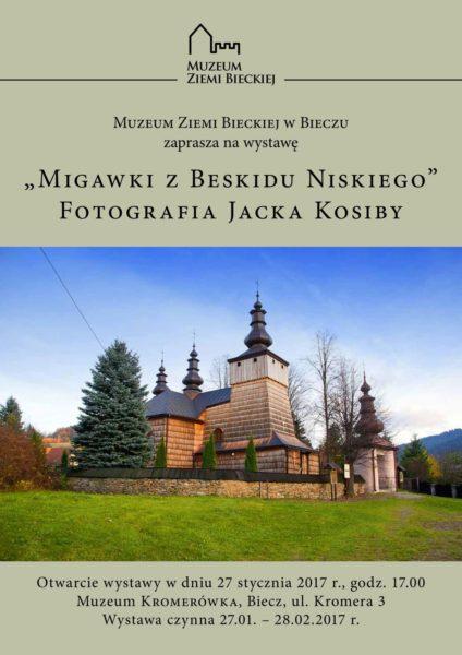 Migawski z Beskidu Niskiego